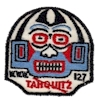 Tahquitz Lodge Logo